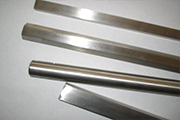 A trusted titanium bar supplier-baoji yixin titanium
