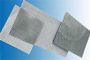 Outstanding performance of titanium wire mesh