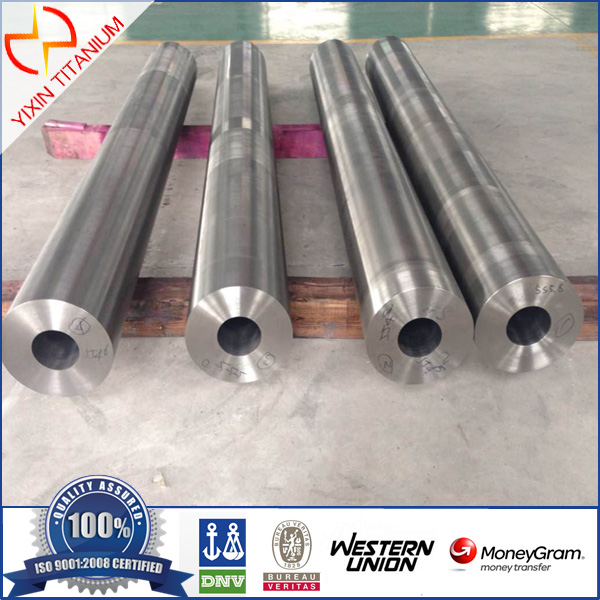 Titanium GR5 Hollow Bar, Gr5 Pipe/tube