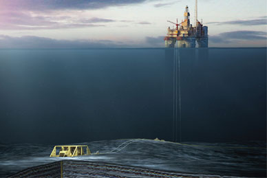 OIL & GAS EXPLORATION (SUBSEA, SURFACE AND FRACKING)